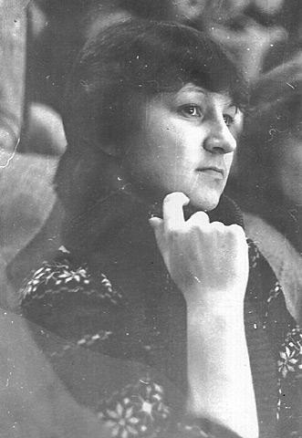 Татьяна Якушевич, моя нынешняя жена