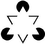 треугольник Каниша