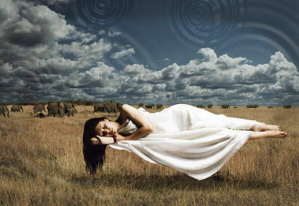 иллюзия реальность сон