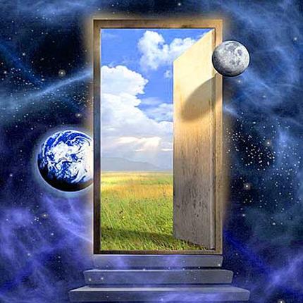 квантовый переход 2012 - дверь в иное измерение