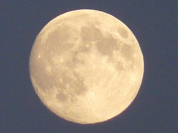 Полнолуние 21.07.2012