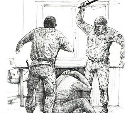 пытки ДНР