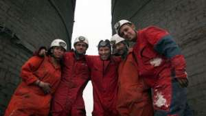 Британский суд оправдал активистов Гринпис, задержанных в Кенте. Фото: greenpeace.org