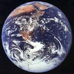 Биосфера Земли. Фото: www.college.ru