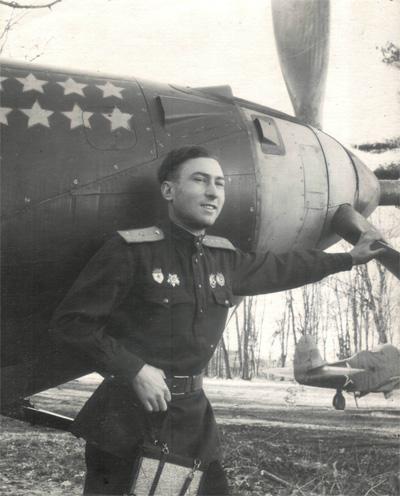 Курипка Николай Владимирович