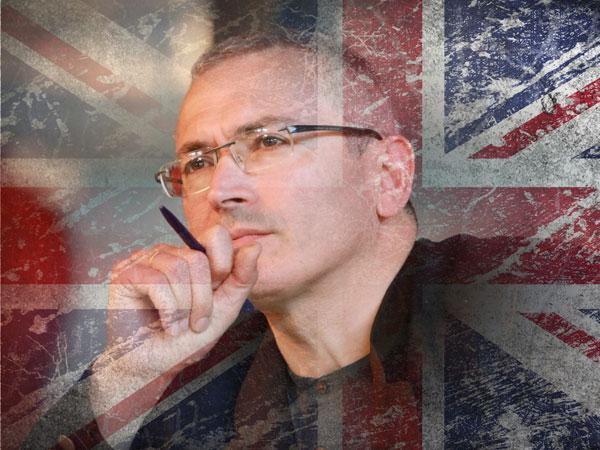 СМИ Ходорковского стряпают липовые материалы на редакционной коленке
