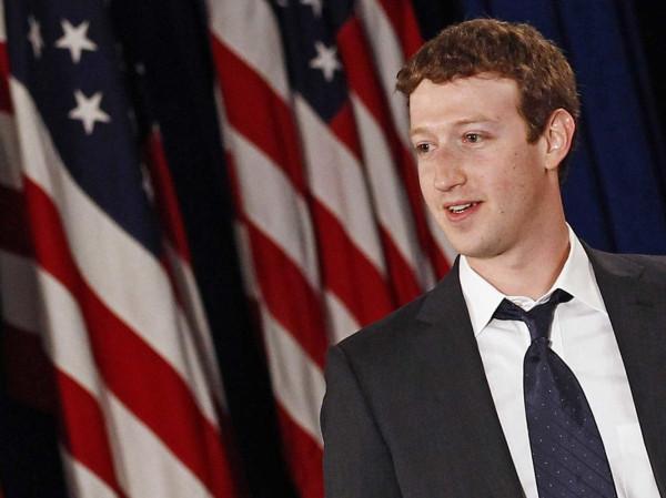 Цукерберг признавался в Конгрессе, что Faceboo плотно сотрудничает со всеми силовыми структурами США