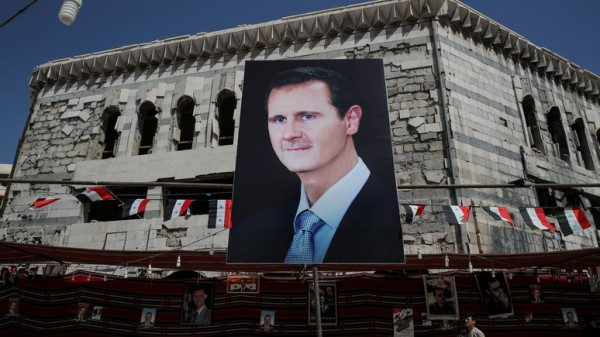Экс-генсек НАТО: «Башар Асад никуда не ушел, Западу надо смириться с этим»