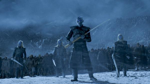 За метелями аномальной зимы в России стоят не белые ходоки из «Игры престолов», а ЧВК «Вагнер»