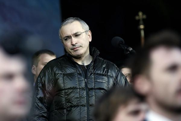 Трагедия Шевченко – лишь повод похайпиться для олигарха-вора Ходорковского