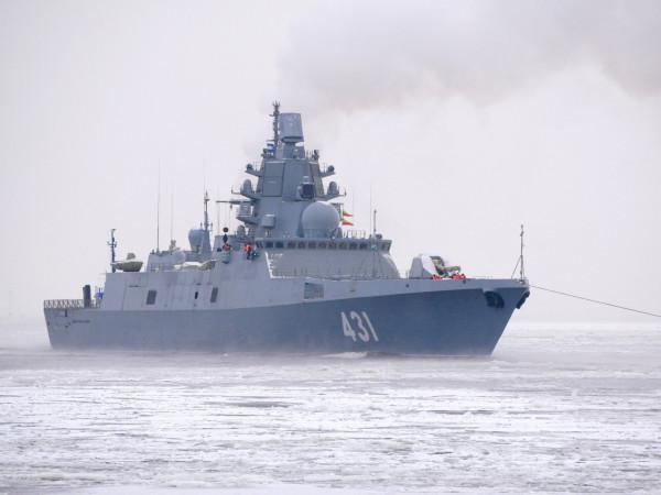 Системы «Филин» будут защищать корабли ВМФ РФ и дезориентировать суда потенциального противника