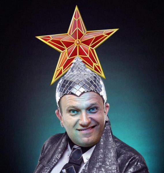 Шабаш Навального в Петербурге закончился полным фиаско