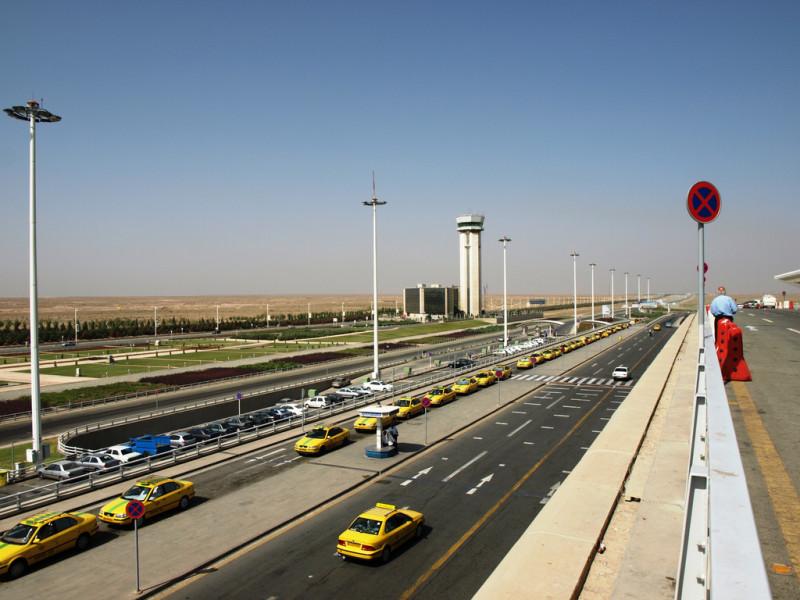 Иран и Сирия будут связаны скоростным шоссе