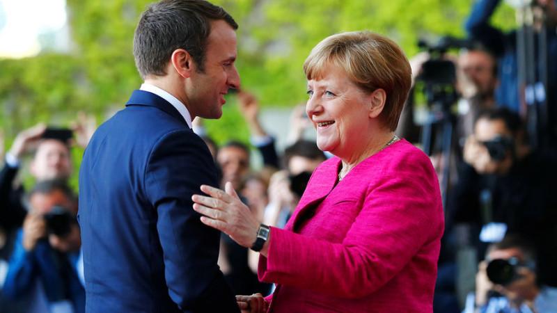 Если Франция выступит против «Северного потока-2», то немцам снова придется захватить Париж