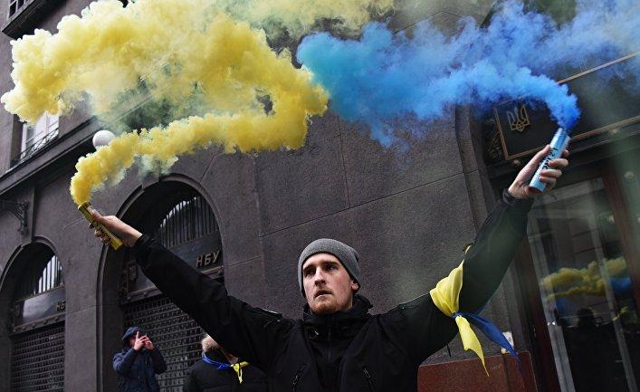 Современная ситуация на Украине – непредвзятое мнение датских журналистов