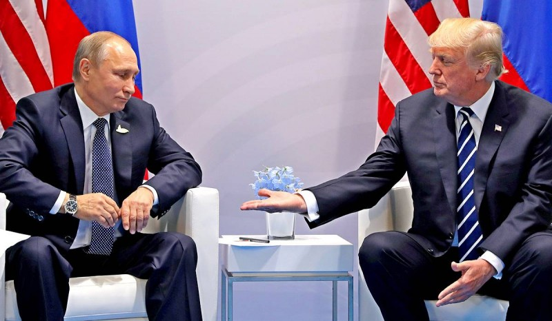 Результаты соцопроса: кого немцы боятся больше – США или РФ
