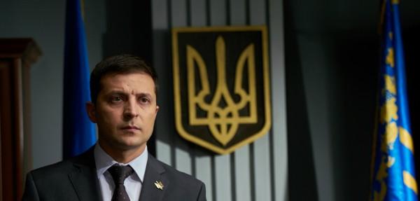 На Украине рассекретили причину успеха политика Зеленского