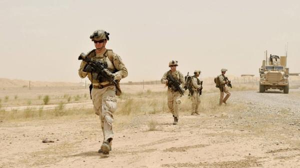 «Все, что американцы говорят о борьбе с терроризмом, ложь» - иракский советник