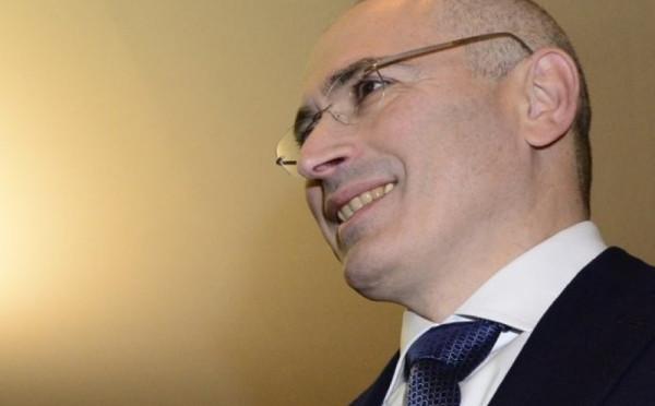 Ходорковский использует детей в своей грязной политической игре