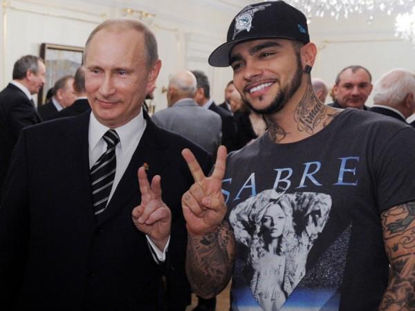 Один рэпер в поле не воин: Владимир Путин высказался в поддержку молодежной музыки  в России