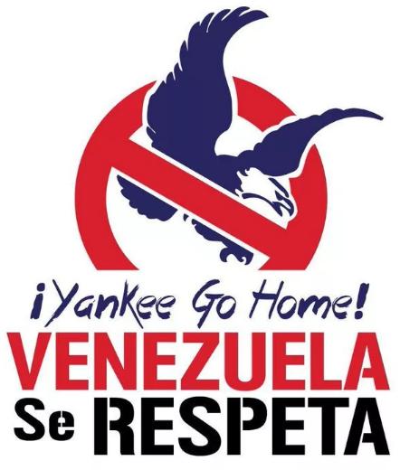 США против Латинской Америки: сейчас Венесуэла, кто потом?