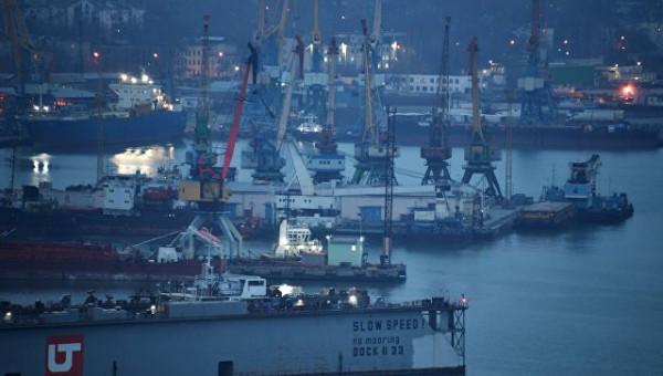 Крымским портам предстоит экономическая оптимизация деятельности
