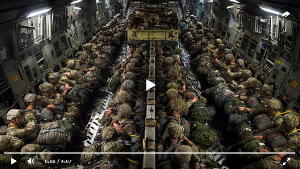 В Минобороны России знают, что делать с «Троянским конем» на службе Пентагона