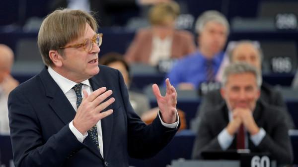 Бельгийский политик: будущая десятилетка может стать националистическим кошмаром для ЕС