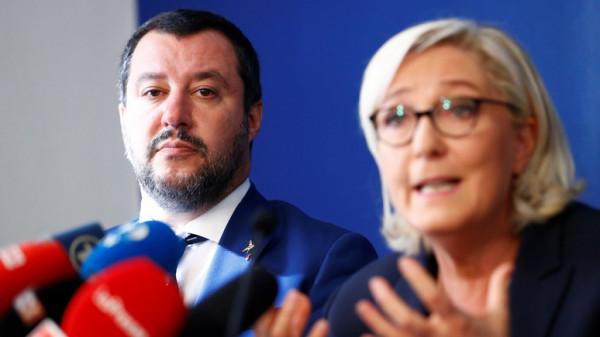 «Хотели наказать Россию, а получили катастрофу для ЕС» — Европа голосует за отмену санкций