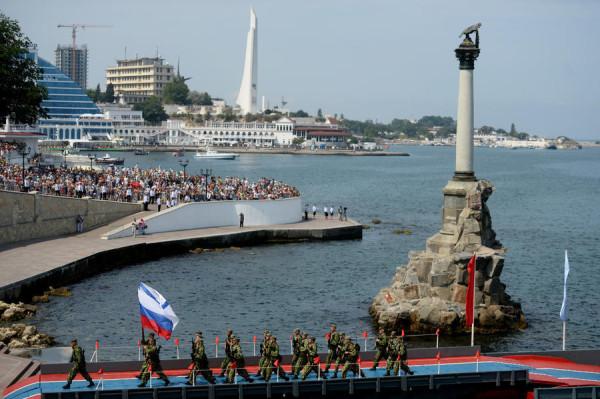 Крым российский уже 5 лет, но в ЕС все еще сомневаются по этому поводу