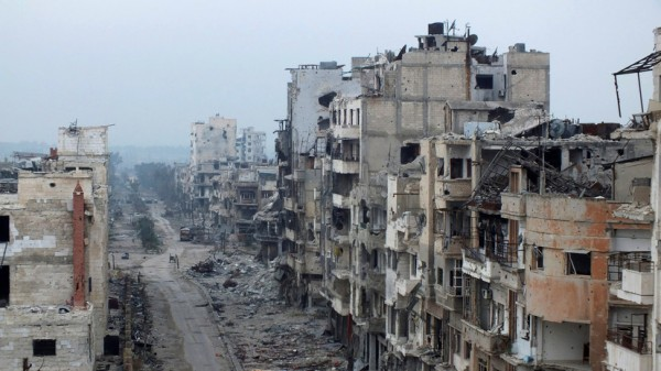 Россия уничтожила ИГИЛ* в Сирии, США приписывают лавры победителей себе