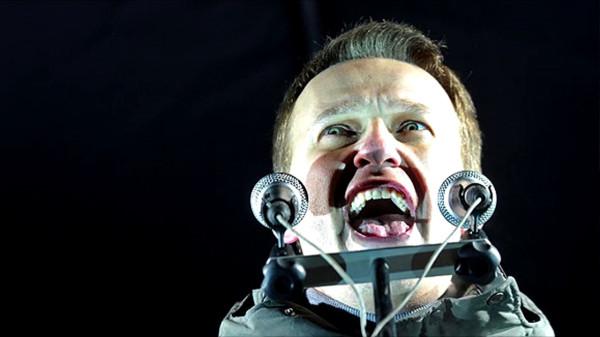 Навальный начал бояться школоты – психушка ждет его