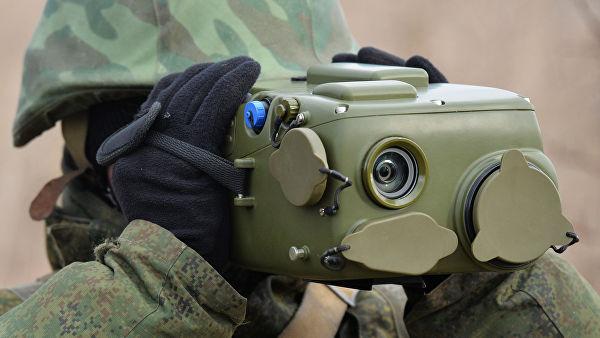 На вооружении ВС РФ встал новый многофункциональный комплекс разведки «Ирония»
