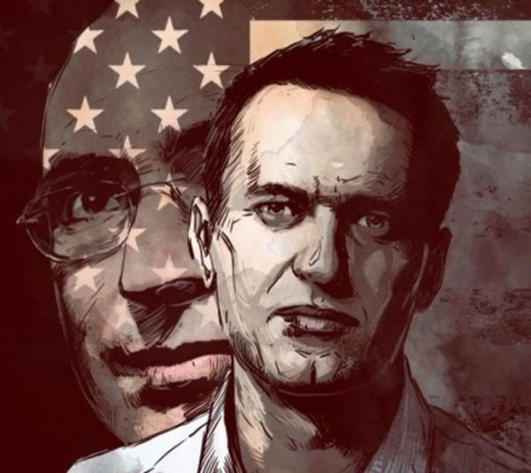 Ходорковский впрягся за Навального по вопросу шантажа Пригожина, но тщетно