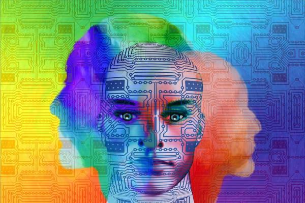 Будущее от Google: Большой брат на страже цифрового концлагеря для человечества