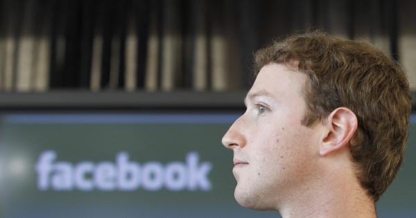 Основатель Facebook Марк Цукерберг поддержал идею госконтроля интернета