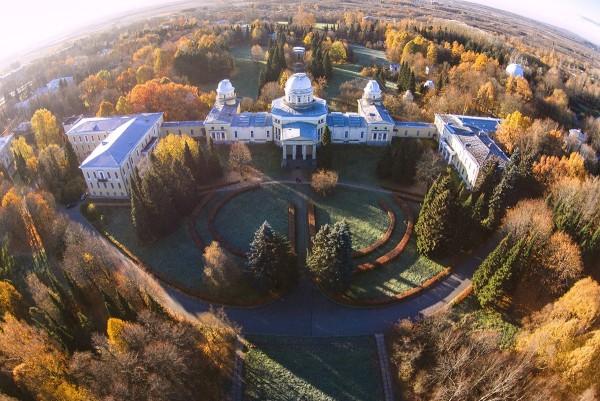 Северная столица митингами борется за сохранение Пулковской обсерватории
