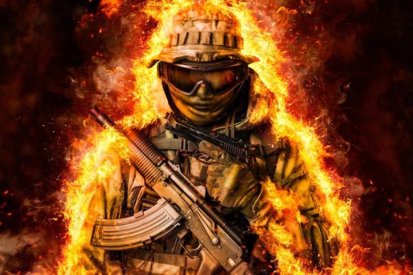 Лучшее оружие НАТО против сильнейших видов вооружений ВС РФ
