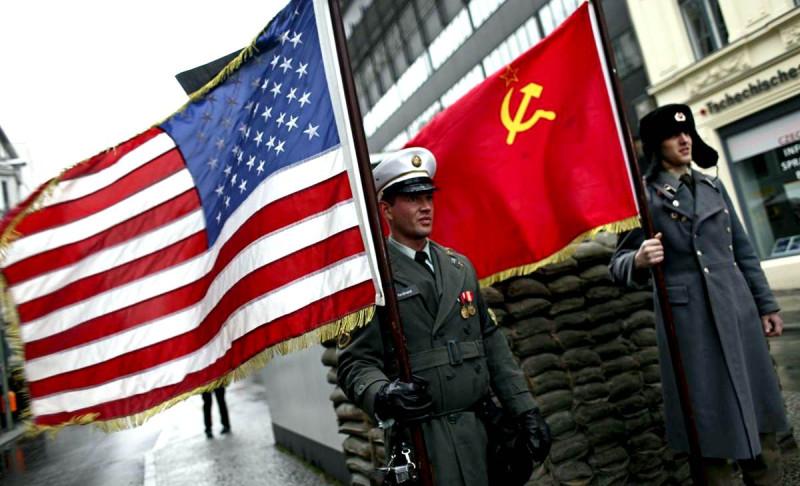 70 лет НАТО: краткая история жизни и деятельности нашего извечного соперника