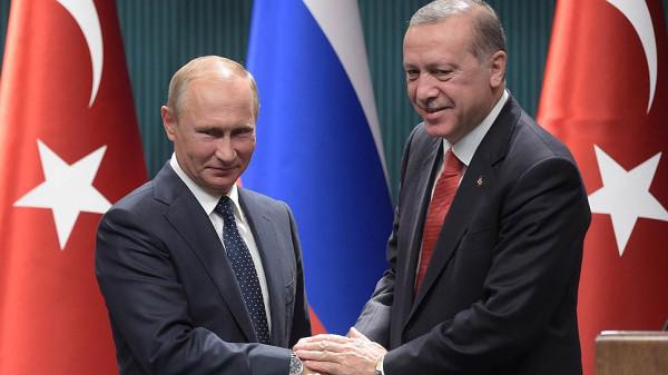 Турция укрепляет военно-деловое сотрудничество с Россией, США теряет влияние в Анкаре