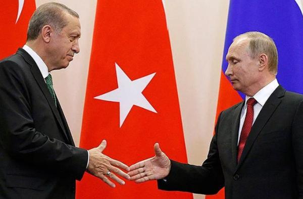 Ближневосточный вектор Путина: Сирия, Турция, Ливан