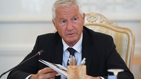 Если Россия выйдет из Совет Европы, то организация окажется на грани крушения