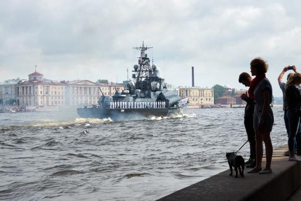 Усиление России на Балтике пугает  НАТО