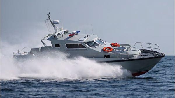 Черноморская флотилия России пополнится 8-ю новейшими катерами «Сарган»