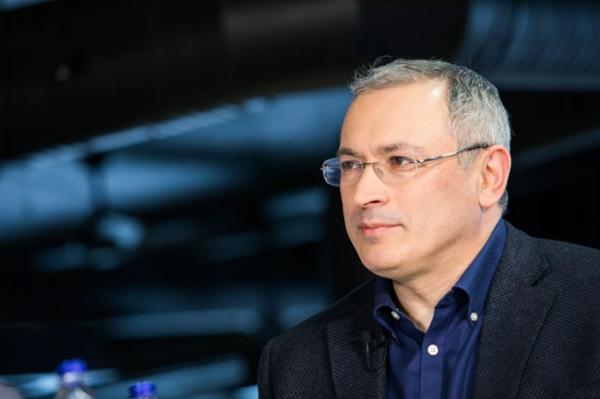 Михаил Борисович Ходорковский – олигарх, мошенник и предатель Родины