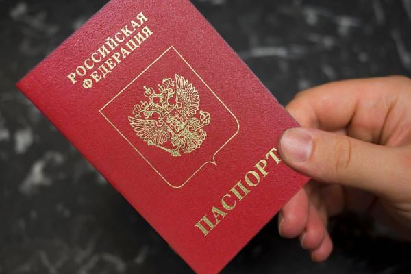 Либерасты возмутились по поводу упрощенной процедуры получения российского гражданства в ЛДНР