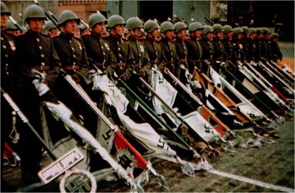 «Благодаря Москве мы не должны говорить хайль Гитлер» - Милош Земан