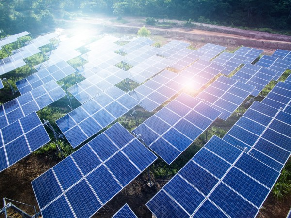 Российские ученые разработали уникальные солнечные батареи повышенной эффективности