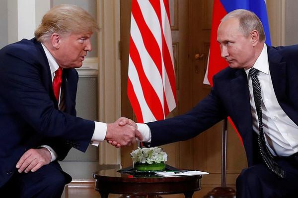 Белый дом победил Конгресс: президент США улучшает отношения с Россией