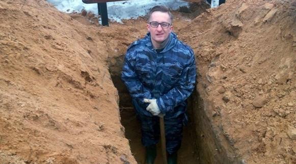 Некрофильские пристрастия Мохова: муж Соболь любит любить девочек на кладбище